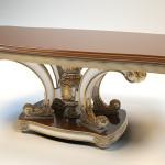 9.Стол деревянный Инесса