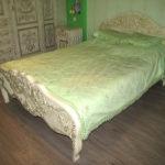 03.Кровать массив ясень