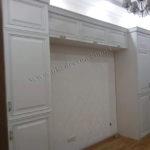 07.Деревянный шкаф в спальню