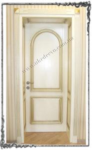 Derevyannaya dver Ariadna