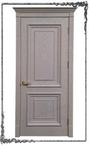 Derevyannaya dver Ekaterina