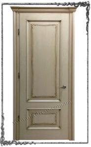 Derevyannaya dver Izabella