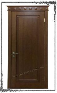 Derevyannaya dver Mariya
