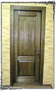 Derevyannaya dver Nadejda