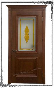 Derevyannaya dver Natalya