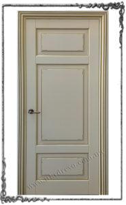 Derevyannaya dver Zlata