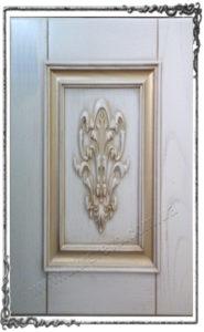 Derevyannii mebelnii fasad Anastasiya